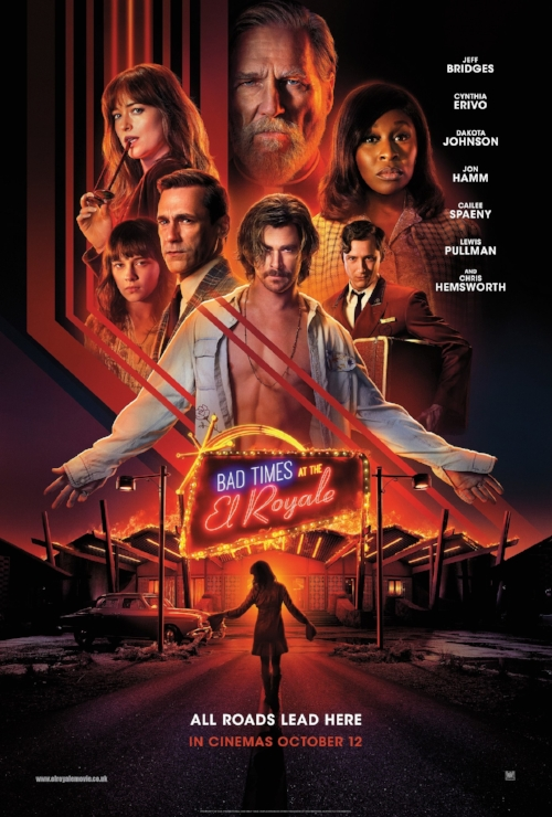 bad times at the el royale movie