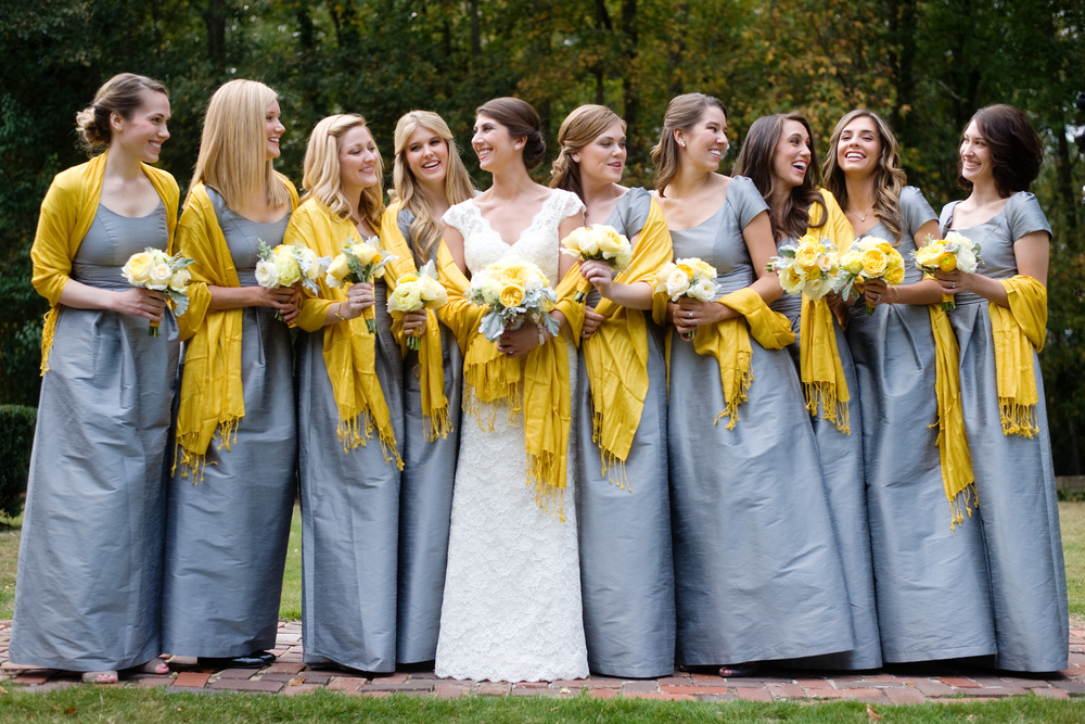 Auburn Wedding