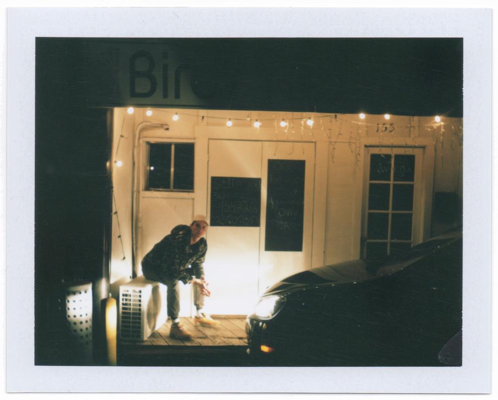 night twentysix