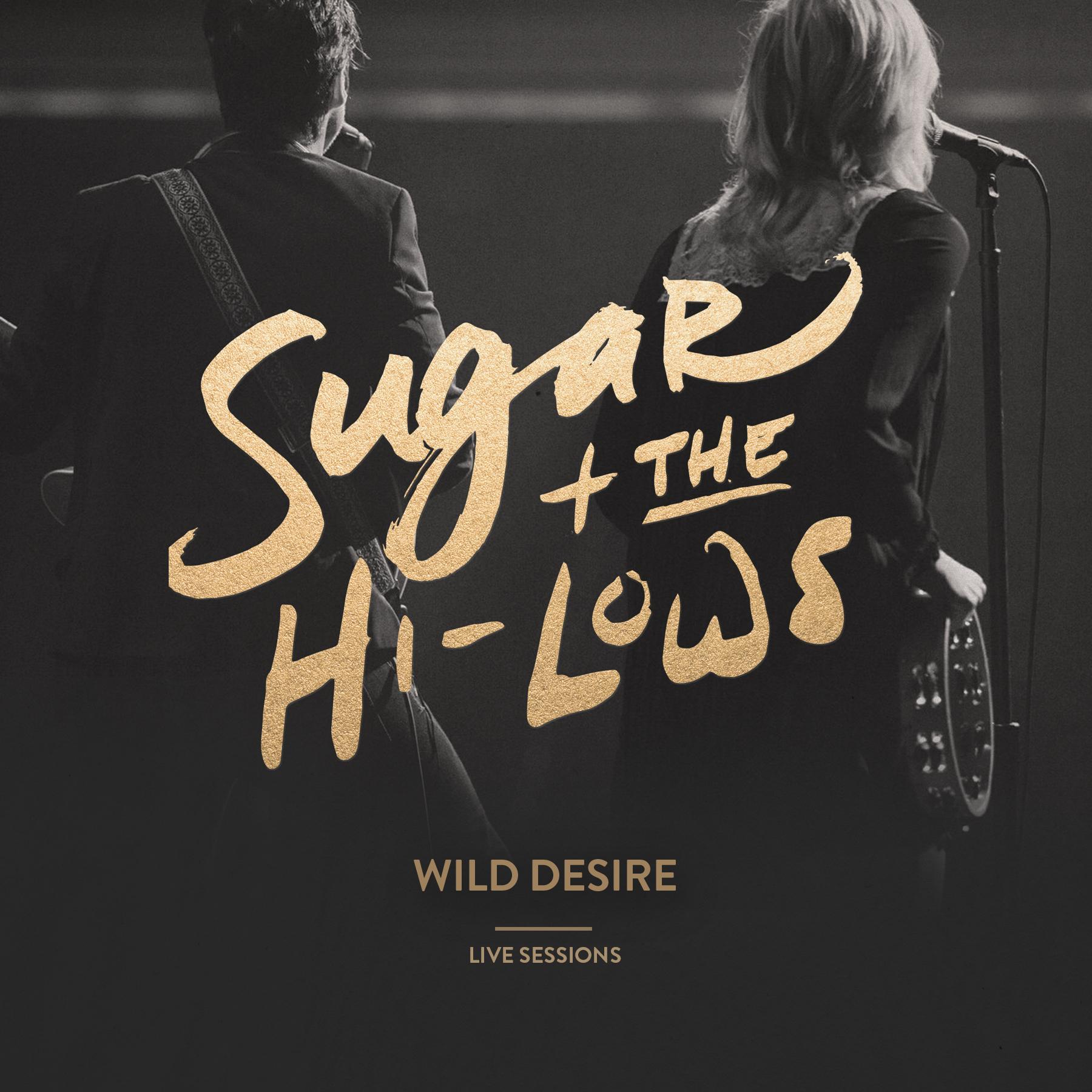 Sugar Wild Desire