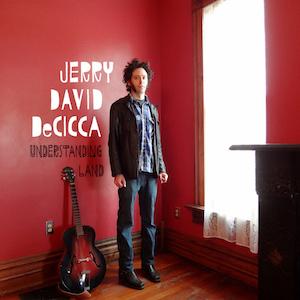 Jerry David DeCicca: Understanding Land