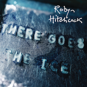 Robyn Hitchcock: There Goes the Ice