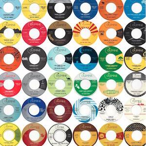 Colemine Records : Soul Slabs Volume 1