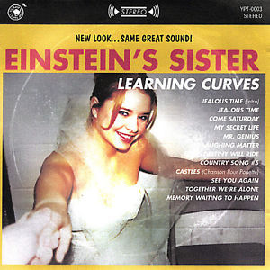 Einstein's Sister : Learning Curves (remaster)