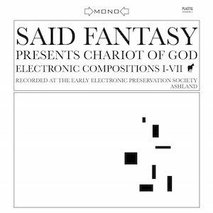 Said Fantasy : Chariot of God