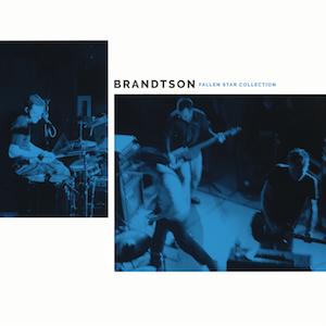 Brandtson : Fallen Star Collection (remaster)