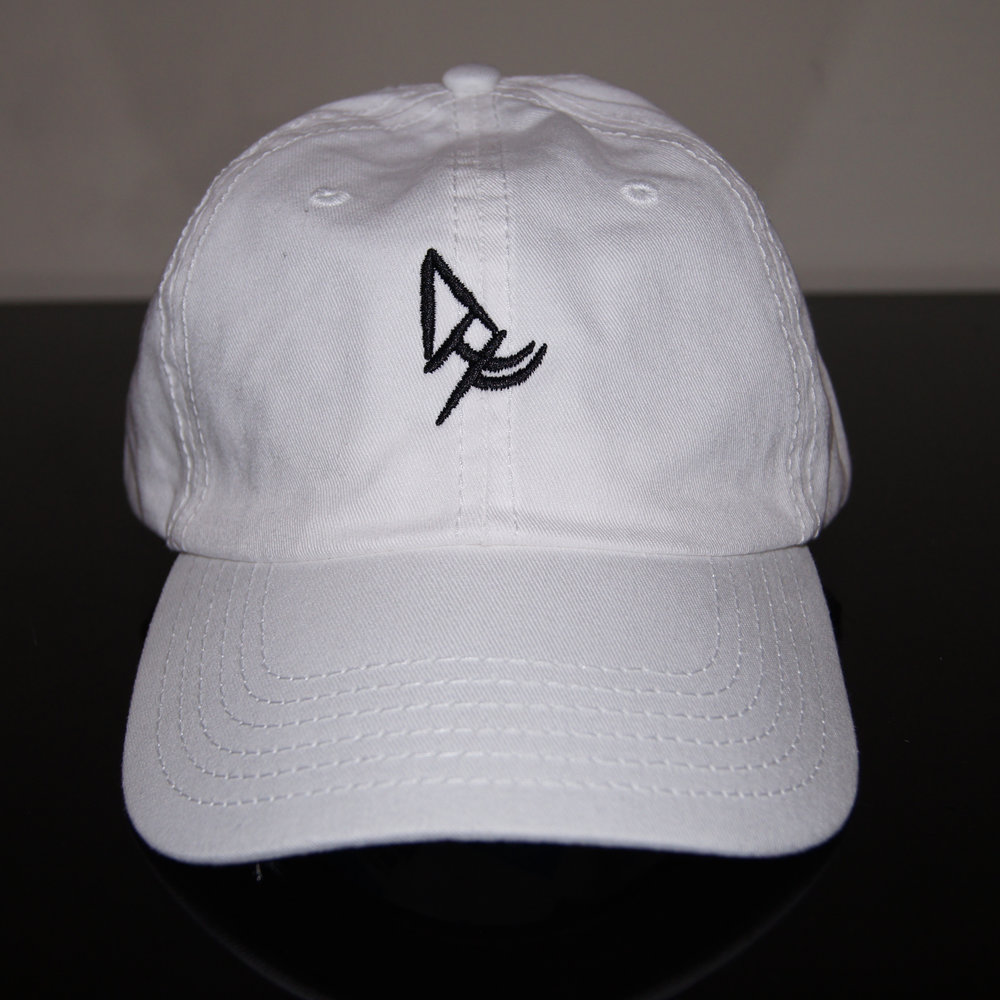 White Hat Front