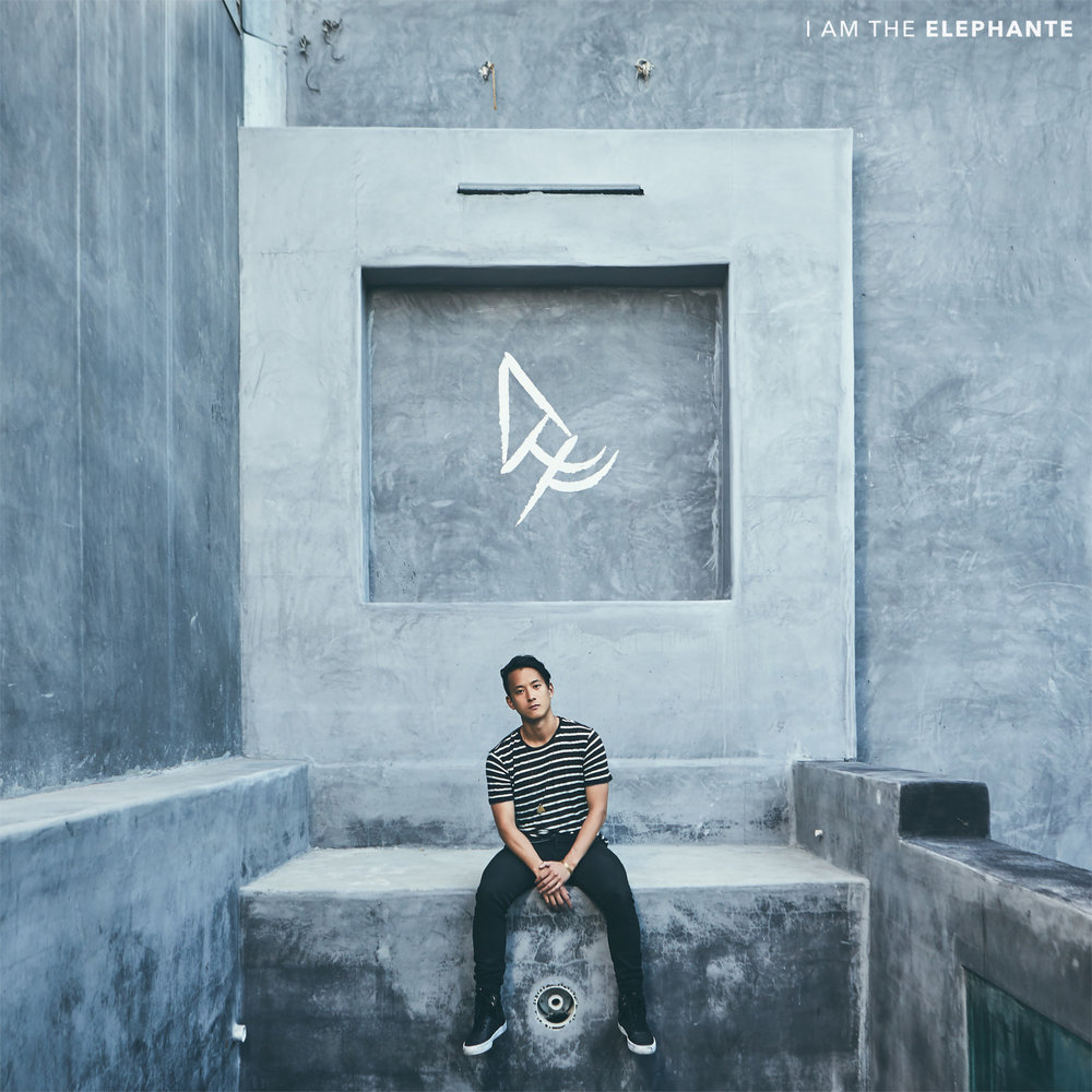 I AM THE ELEPHANTE EP -