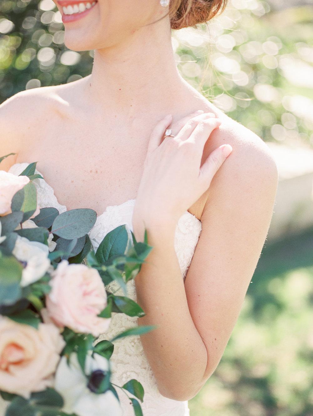 KRISTYN | BRIDALS