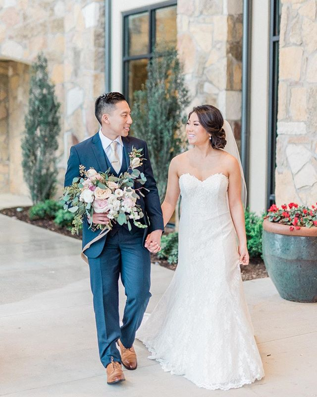 You would never have known it POURED RAIN on Tina and Kevin's wedding day! No stress, no change in plans, only happiness and smiles from these two on their BEST DAY EVER! Congrats you two!