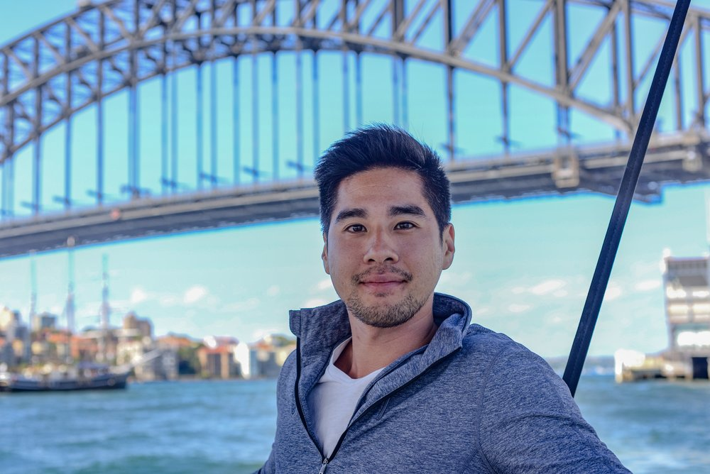 Dr Terry Nguyen lives in Sydney, Australia