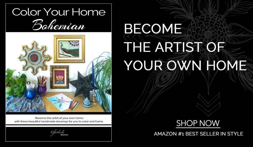 Color Your Home Bohemian Home Page Pic Amazon #1 Best Seller in Style Shop Now.jpg