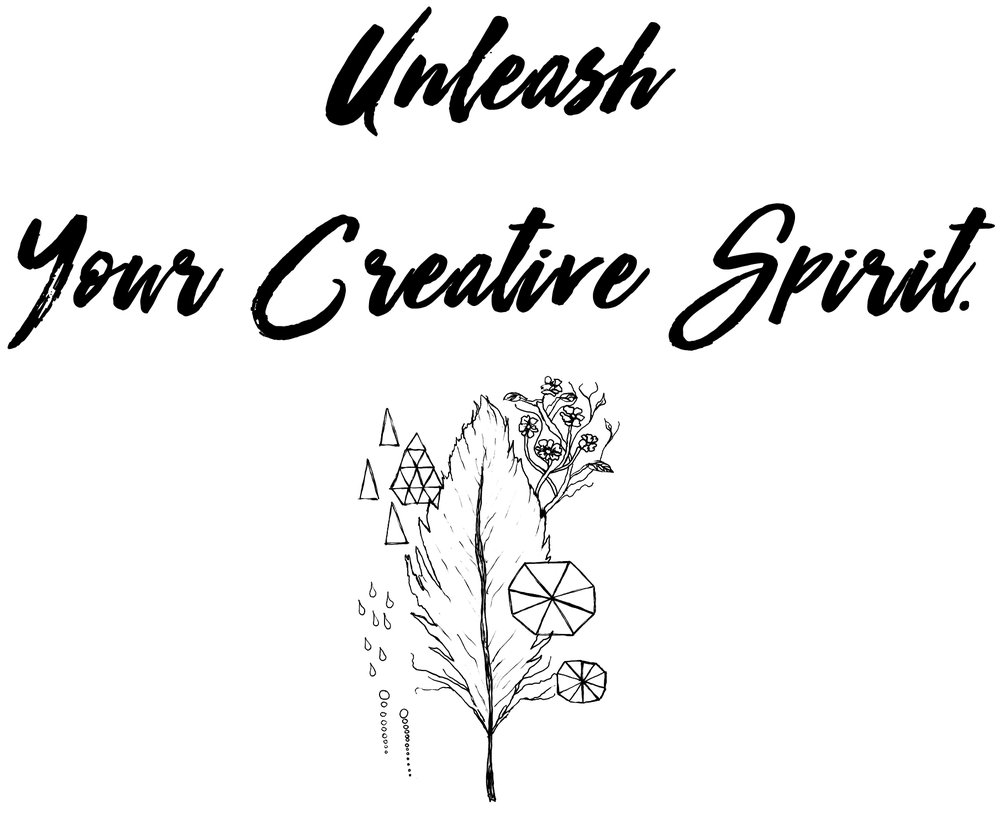 Unleash your creative spirit - Effortlessly Eclectic