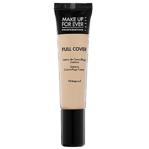 top 5 favorite concealers - make up for ever