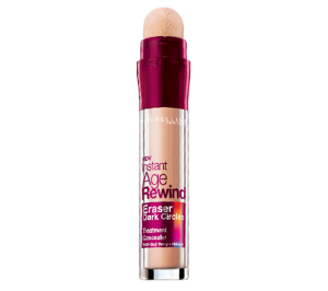top 5 favorite concealers - maybelline