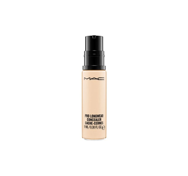 top 5 favorite concealers - mac