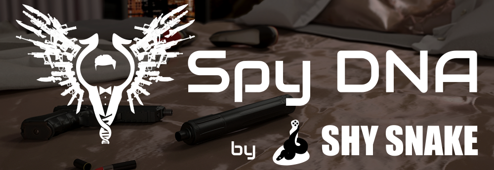 Download free Spy DNA demo now