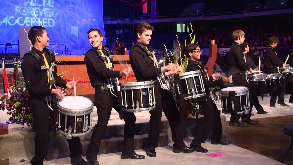 Drumline -
