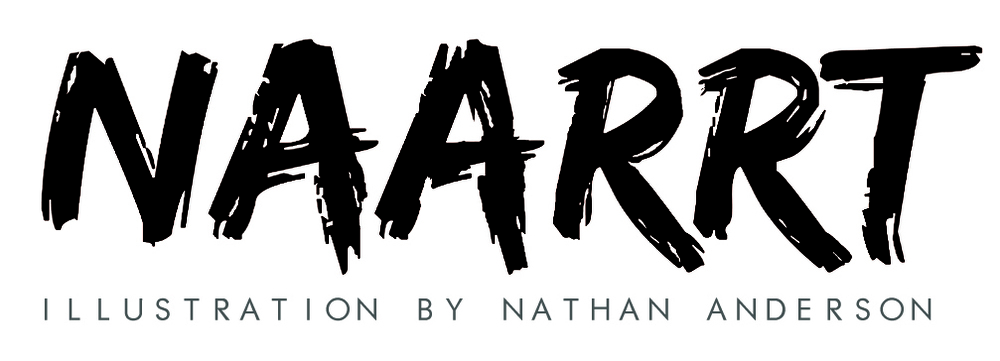 NAARRT | Illustration By Nathan Anderson