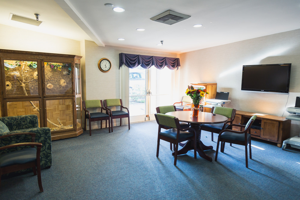 take a virtual tour monrovia gardens healthcare center