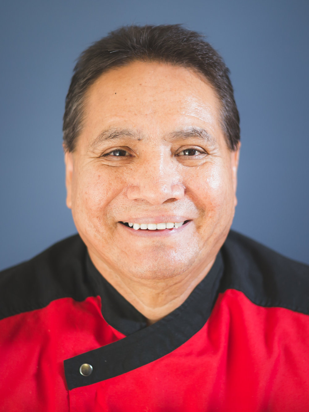 Rodolfo Hernandez Dietary Supervisor