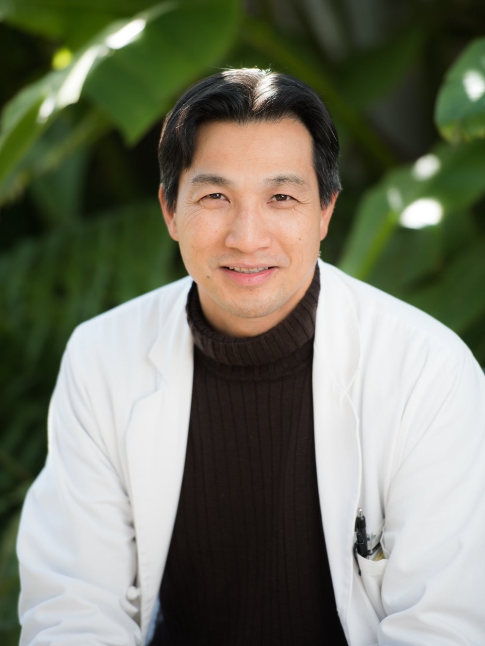 Dr. Scott Liang Medical Director