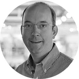 Matt Schneider, Chief Product Officer