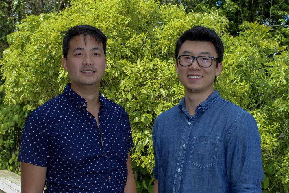 Micropod - Brian Hin Wai Lai and Jeff Xu
