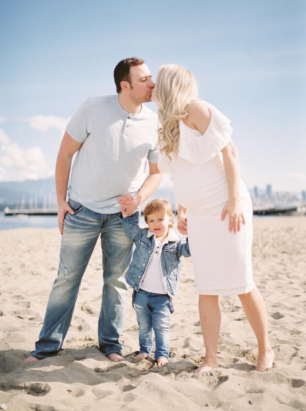 TREMBLAY FAMILY -