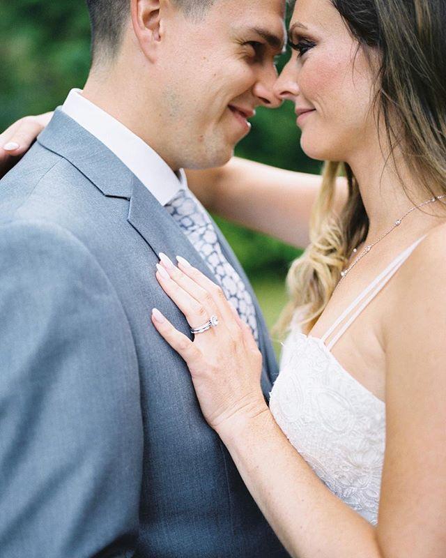 One of my favourite shots from @wcwlodge wedding last month! We couldn't be more proud of Kimberley and Simon for embracing every moment spent in the rain! . #vancouverweddingphotographer #yvrweddingphotographer #fineartfilmphotographer #fineartfilmphotography #destinationweddingphotography #weddingideas #weddingphotographer #film #capturingunforgettablemoments #ishootfujifilm #makeportraits #weddingsonfilm #fuji400h  #filmweddingphotographer #filmwedding #wedding #bridalinspiration #vancity #ido #instalove #photobugcommunity #realweddings #summerwedding