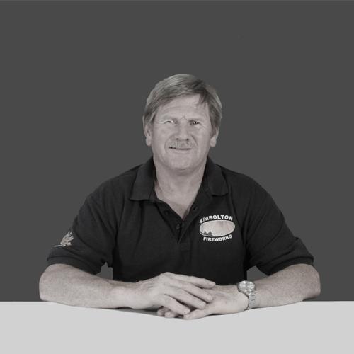 Tim Morris