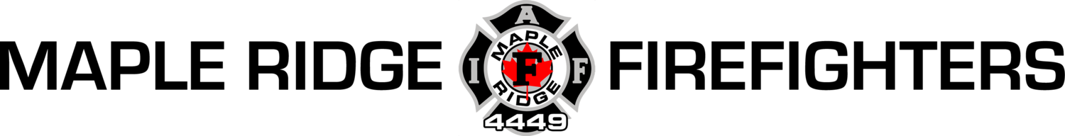 Maple Ridge Firefighters
