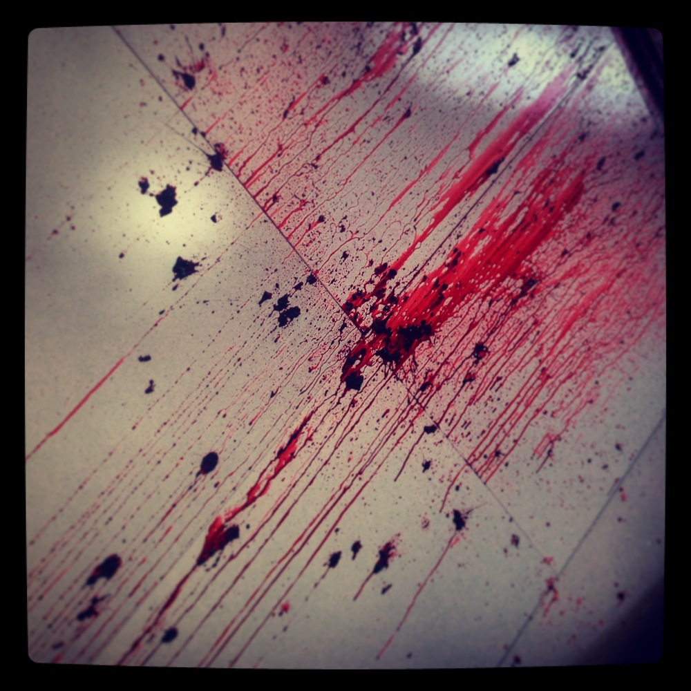 MMFX Suicide Chair Blood Spatter 1.JPG