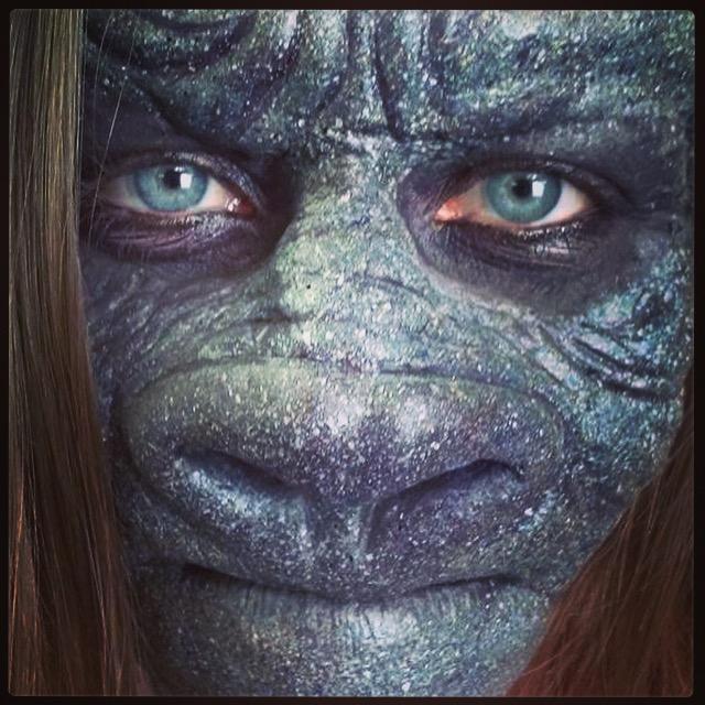Courtney Gorilla Makeup.jpeg