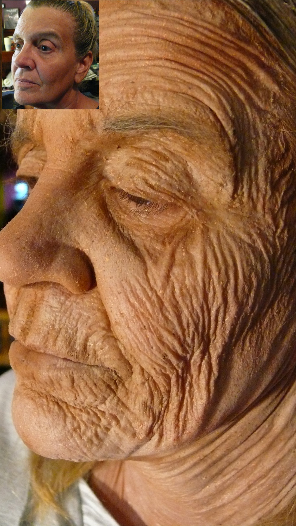 Monster Makeup FX Extreme Old Age Special Effects Makeup.JPG