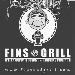 Fins & Grill