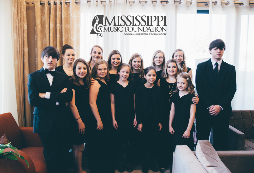 Mississippi Youth Chamber Orchestra