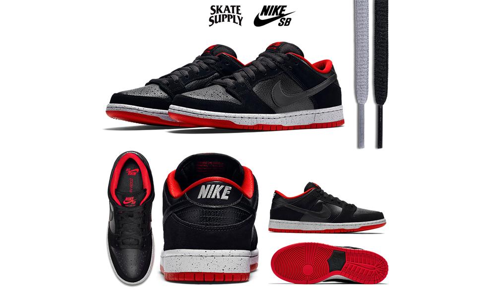 Nike Dunk Low Rouge Universitaire Gris Loup Noir jeu Footaction ahHwbSXcV