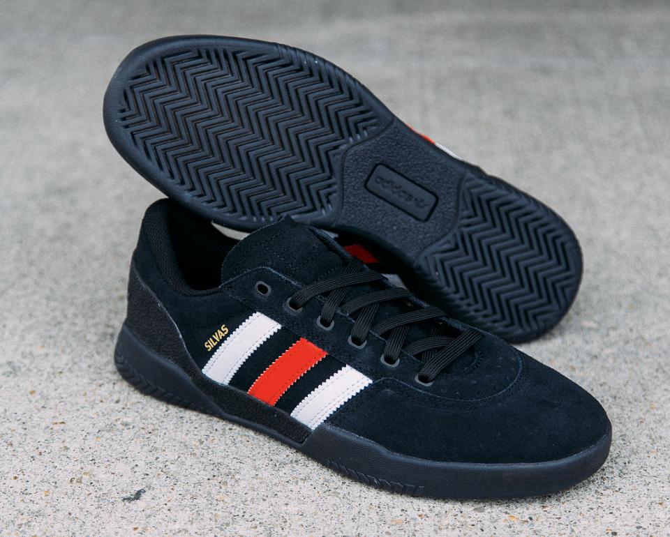 MILES SILVAS  ADIDAS CITY CUP SIGNATURE COLORWAY NOW AVAILABLE — Skate  Supply ee3f6e7da