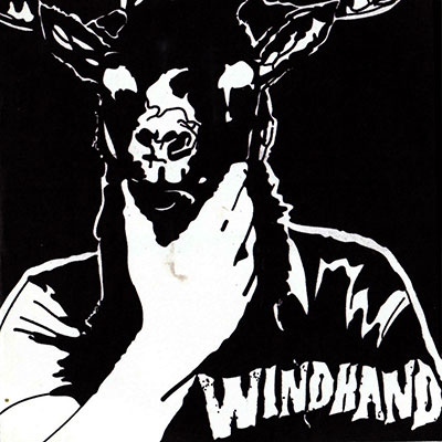 Windhand   Demo   (Released August 2010)   Buy Digital