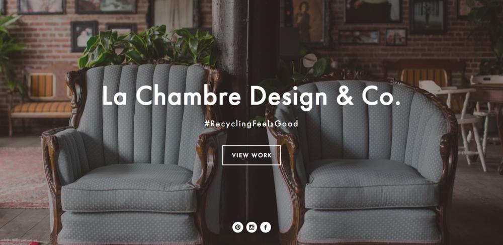 La Chambre Design & Co