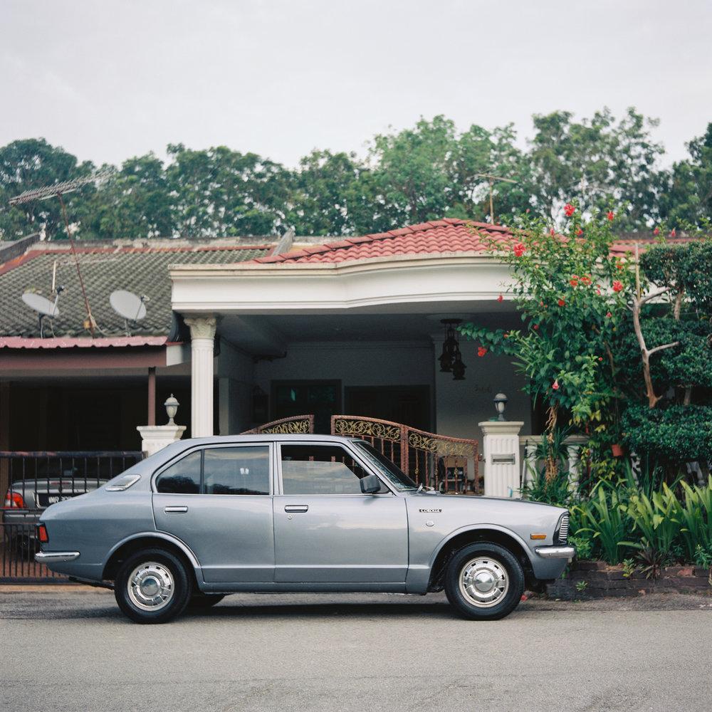 Kuala Kangsar, Malaysia 2017