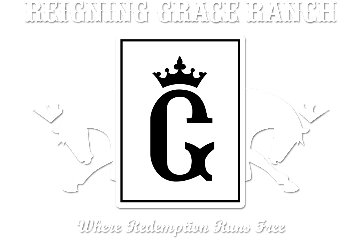 Reigning Grace Youth Ranch