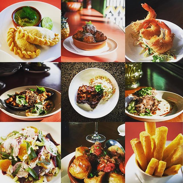 Mid-week specials are on! 3 courses for $35!! Available Tuesdays and Wednesdays! #eathouse #eathousediner #redfernlocal #redferneats #redfernfood #sydneyeats #sydneyfoodies