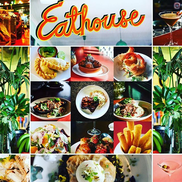 We've got specials every night of the week!! Happy Hour, mid-week menu, $8 Aperol Spritzes, wine of the week & Chef's Specials! Something fun ever night!! You can book via Dimmi, Quandoo or over the phone if you're old-school like that📞 #eathouse #eathousediner #specials #fridaynightdinner #sydneyfood #sydneyeats #redfernfood #redfernbars #redfernlocal #happyhour