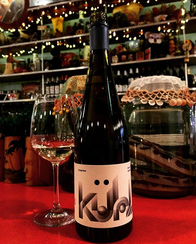 Too Kühl for school! Our Wine of  the Week is Longview Kühl Grüner Veltliner, 2017 SA  Hints of honeysuckle on the nose give way to crisp green apple finishing with a cleansing and citrusy acidity 👌🏼 #wineoftheweek #grunerveltliner #kuhl #eathouse #eathousediner #redfernbars #redferndrinks #winetime #sydneyhappyhour