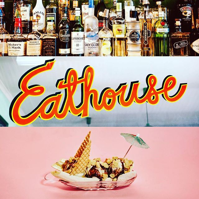 The Eathouse Diner will be closed until further notice for personal reasons. We hope to get back to slinging you fried chicken and margaritas soon! #weloveyou #weloveredfern #eathouse #eathousediner #peaceloveandfriedchicken