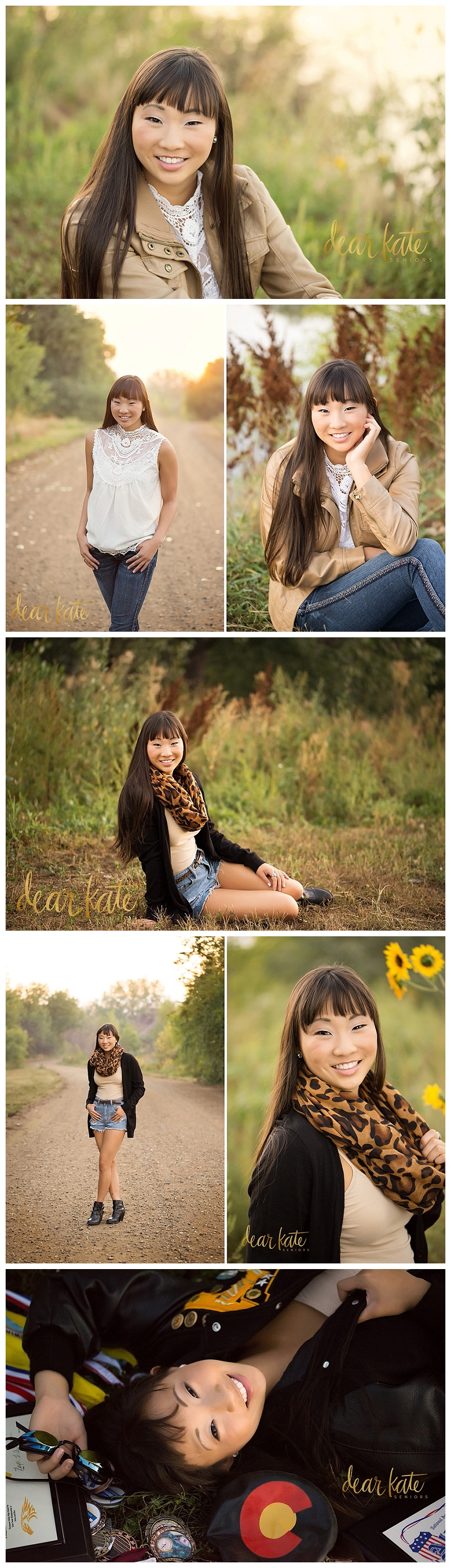 Northern Colorado Senior Photographer Thompson Valley High School