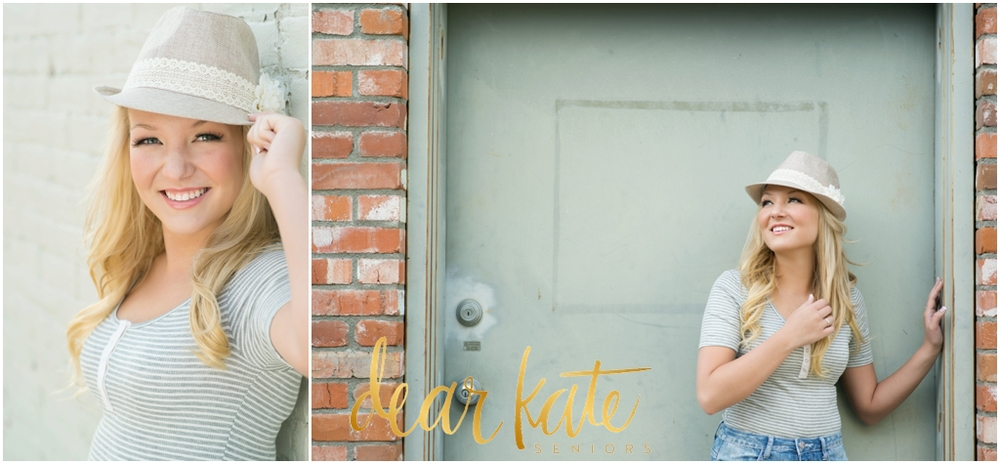 Senior photography in Loveland, CO