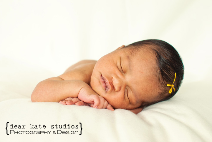 Dear Kate Studios Newborn